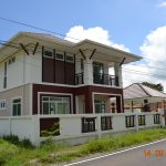 Beautiful Detached 3 Bedroom Property, Buriram