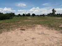 Exceptional 4 Rai of Development Land, Buriram
