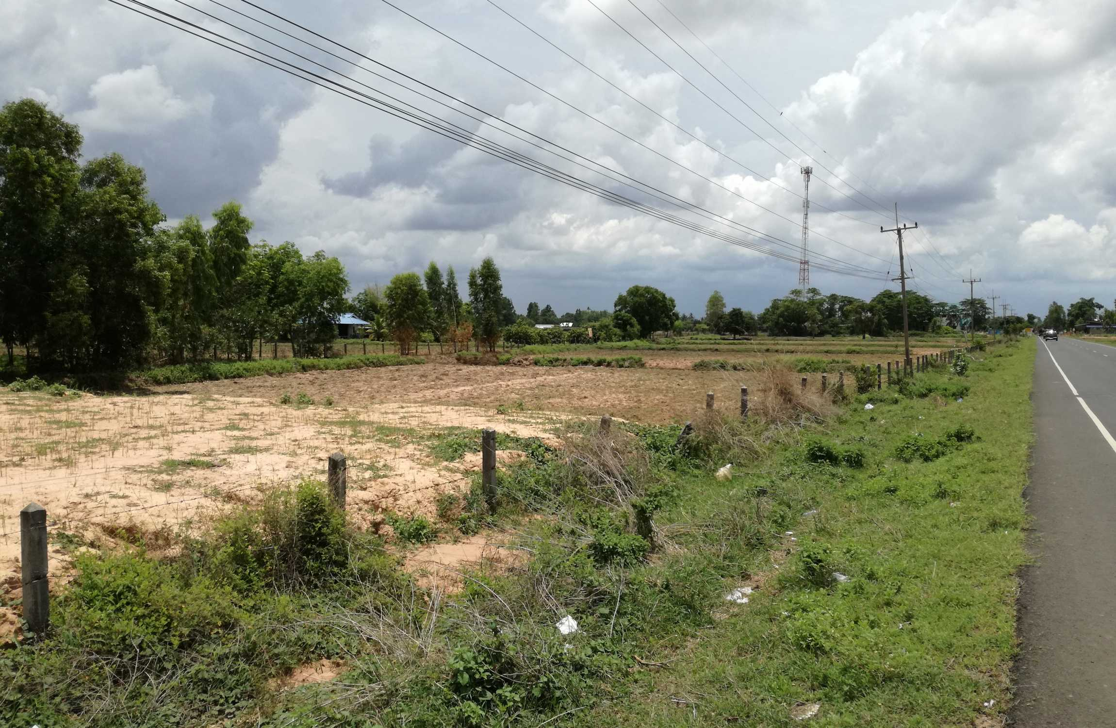 An Excellent Opportunity To Own A Well Situated Parcel