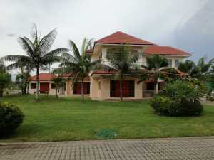A Very Attractive Detached House in Surin